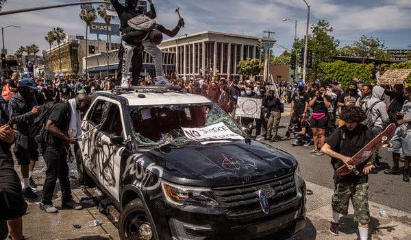 agitators