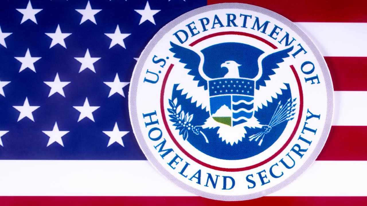 Dept of Homeland Security Makes HUGE Announcement...Media Silent