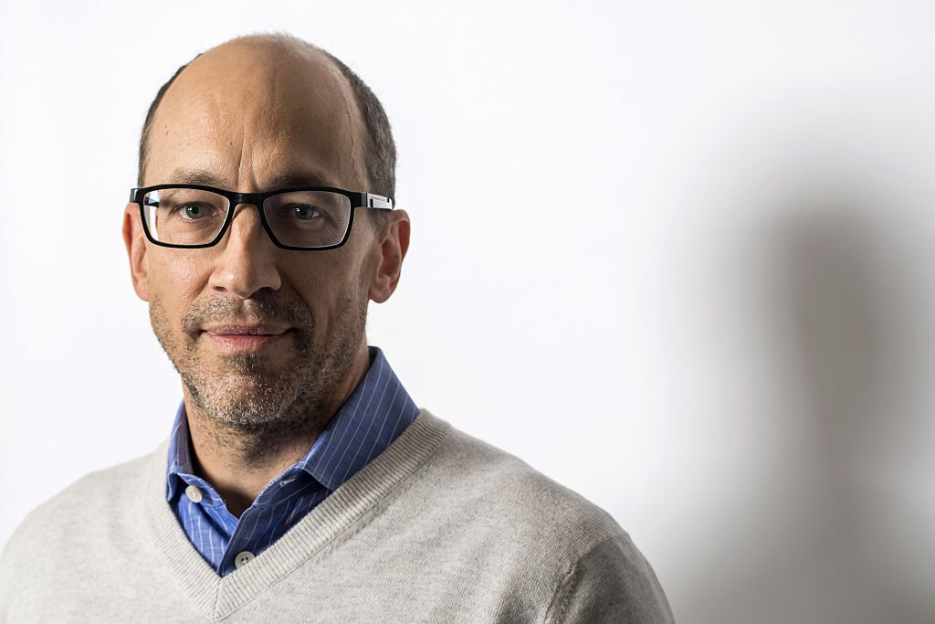 Dick Costolo, a wealthy liberal, calls for certain capitalists to face the firing squad