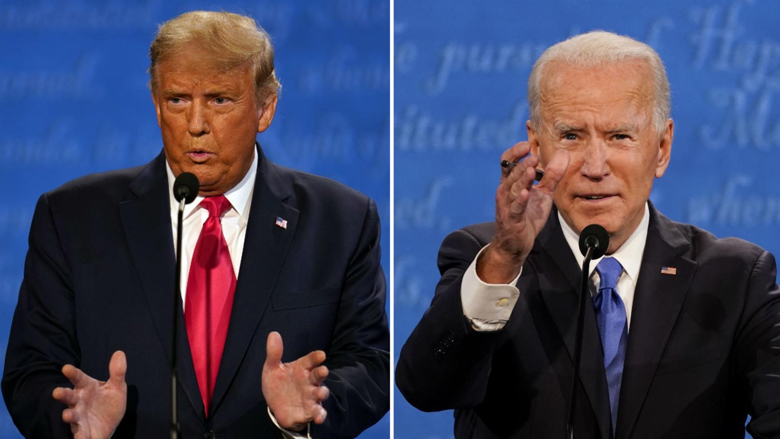 Joe Biden Collapse...He's DONE