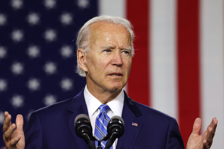 Joe Biden just admitted