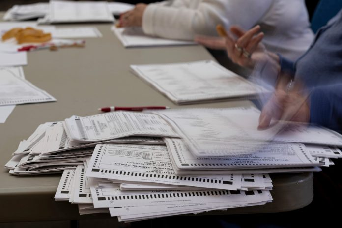 Audit finds Another Several Thousand Votes That Could Push Towards a Trump Win
