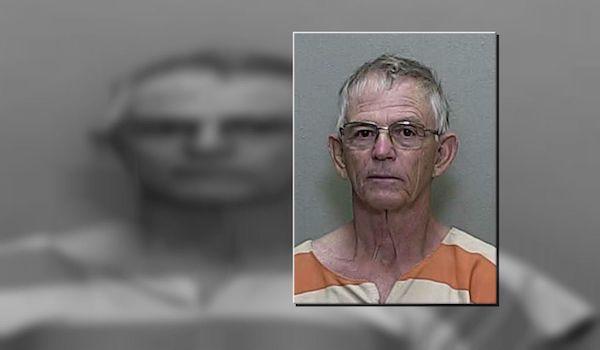 Drug arrest Florida Howard D. Farley