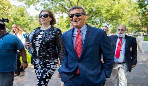 Flynn voter fraud election 2020 president Trump