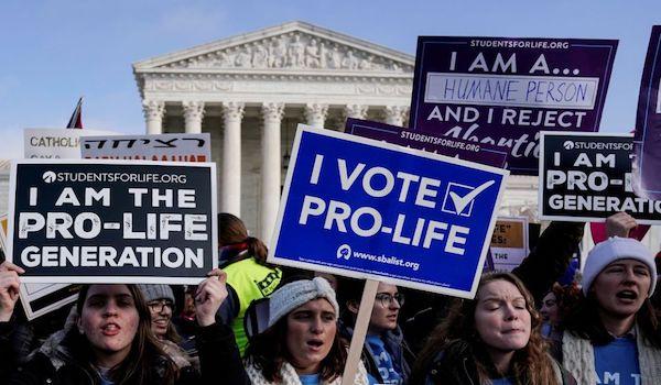 pro life abortion law missouri