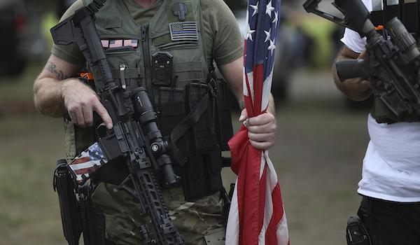 proud boys trump terror group