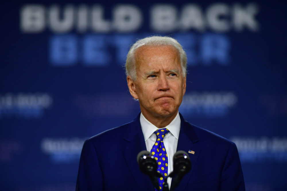 Investors Issue WARNING in the Wake of Biden's Flurry of F-Ups