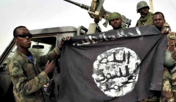 Christians murder africa terror attack