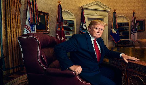 Democrat holiday president Trump ohio