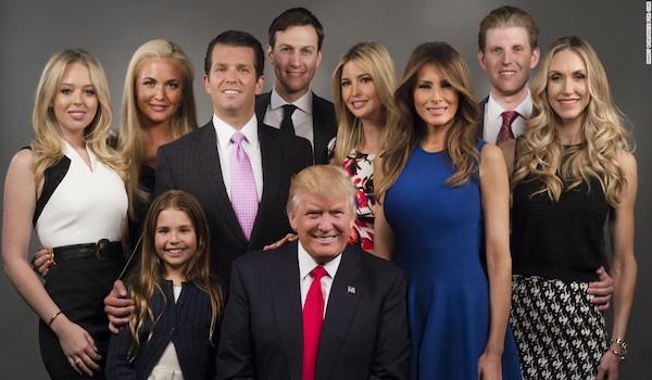 Trump family florida beach house for sale