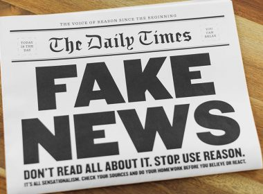 Watch as Fake News Reporter Receives Insta Karma During Trump Border Visit