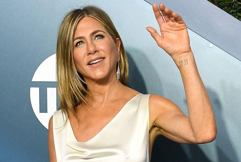 Shocking Jennifer Aniston Announcement