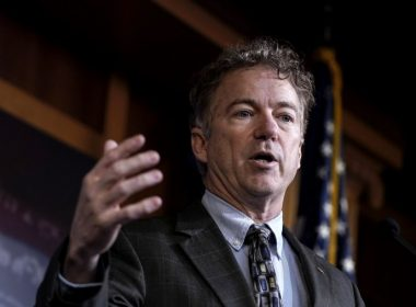 They Just Took Out Rand Paul