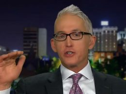 Trey Gowdy Issues Alarming Message for Americans